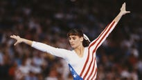 Twenty former elite gymnasts — including five Olympians— urged USA Gymnastics in 2012 to do more to protect athletes.