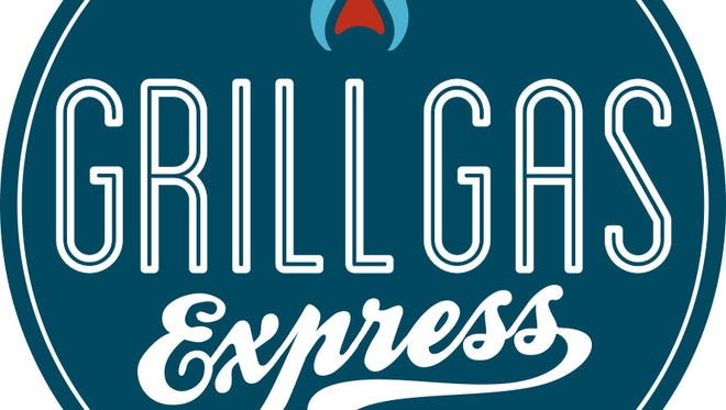 Grill Gas Express is a new home-delivery propane business in Pensacola.
