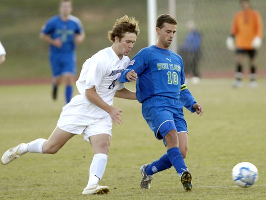 UWF Soccer 8