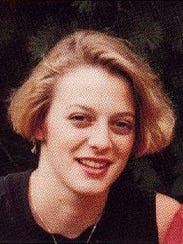 Laurie Depies of Appleton disappeared in August 1992