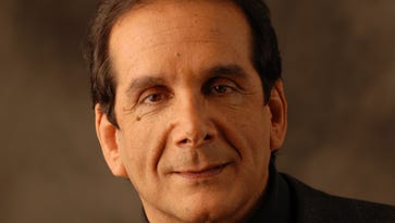 Pulitzer-winning columnist Charles Krauthammer enjoyed visiting Naples