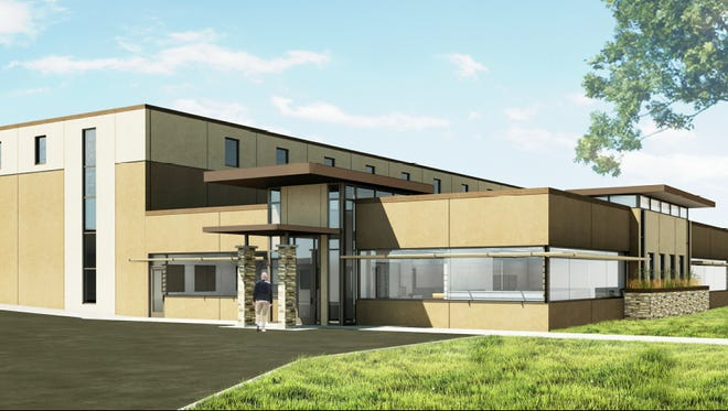 Construction crews will soon break ground on a 51,000-square-foot public works facility on Arbon Drive, just south of the Brown Deer Village Hall and Brown Deer Police Department.