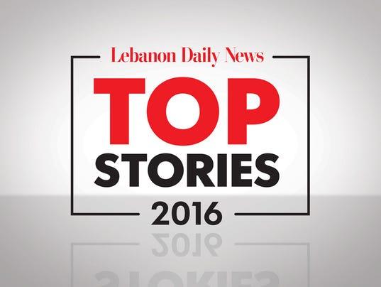 Top Stories 2016 Logo