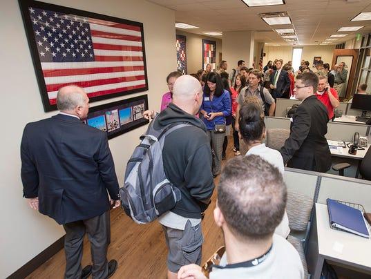 2015-11-03D Veterans and Military Family Center