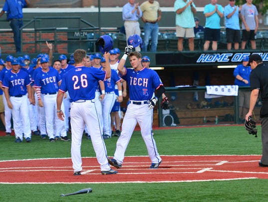 Tech prepared for biggest series of the year at USM