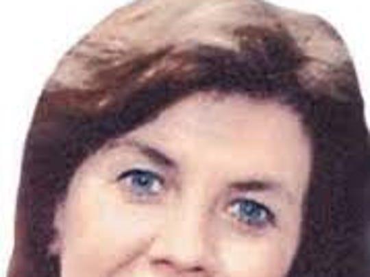 Rheta G Johnson