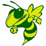 The Rayville Lady Hornets romped to a win over New Living Word