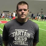 Recruiting: Massive Ohio offensive lineman enjoys time in East Lansing