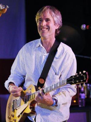 Marc Muller and his Grateful Jamband perform in Long Branch on July 16.