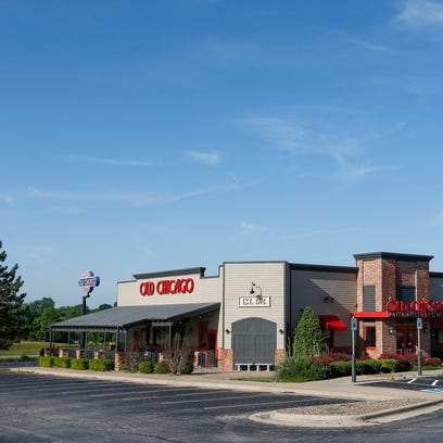Old Chicago located at 2040 E. Independence will close