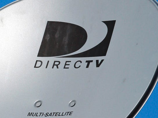 DIRECTV, now owned by AT&T, does not have the capacity
