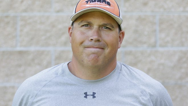 Stratford coach Jason Tubbs was named the Green Bay Packers High School Coach of the Week.