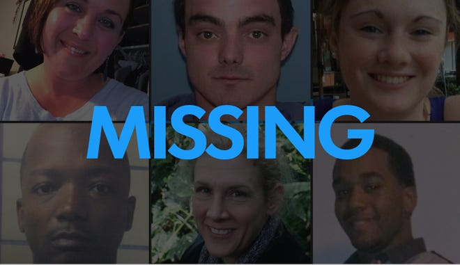 USA TODAY Network looks at missing person numbers from the FBI's National Crime Information Center.