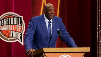 Spencer Haywood was a four-time NBA All-Star and two-time All-NBA First Team member.
