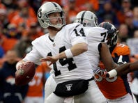 XFL quarterbacks: New York Guardians get their signal-caller for new season