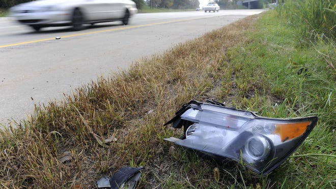 Michigan State Police officials say troopers are trained to detect impaired driving regardless of whether it is caused by alcohol or marijuana. (Detroit News, file)