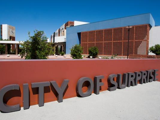 Surprise City Hall