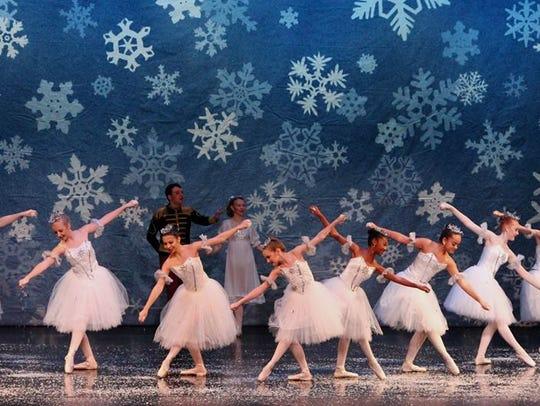 The Children's Center for Dance Education is celebrating