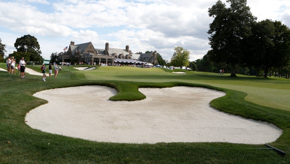 Winged Foot will be hosting its own Anderson Memorial along with the Carter Cup and the regional Drive, Chip & Putt final. The landmark course is also prepping for the 2020 U.S. Open.