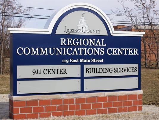Regional Communications Center 911 Center stock art