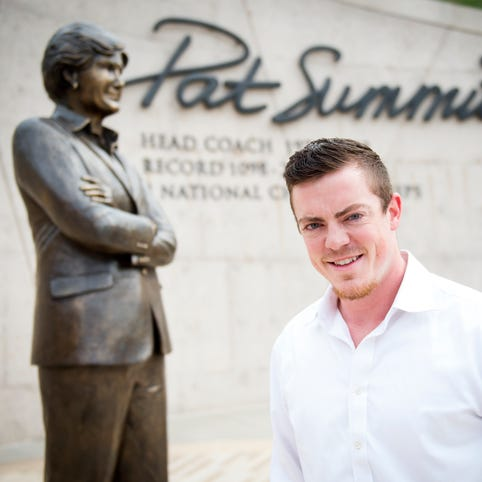 Tyler Summitt living 'other life' after mother's death, his resignation