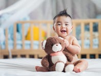 Oh baby! Here are activities, resources and events for children ages birth to 4