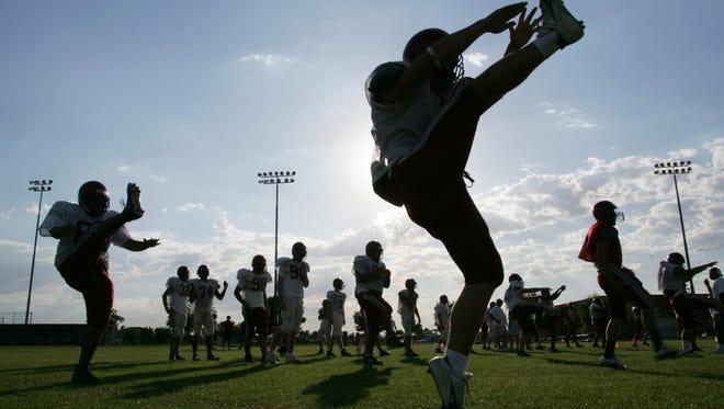 A breakdown of the toughest regions in Arizona high school football.