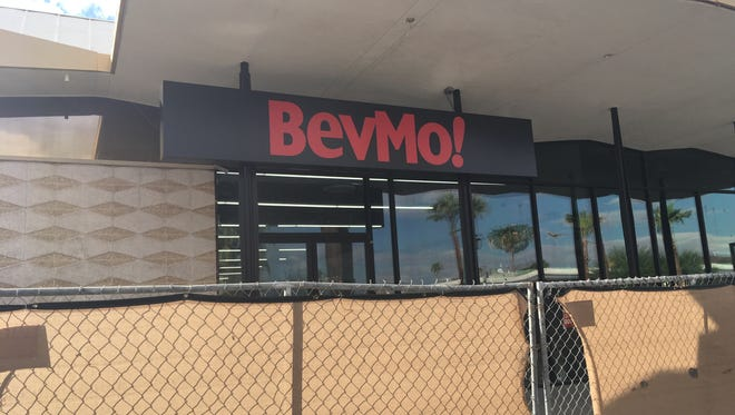 BevMo! is set to open its Palm Springs location Nov. 10.
