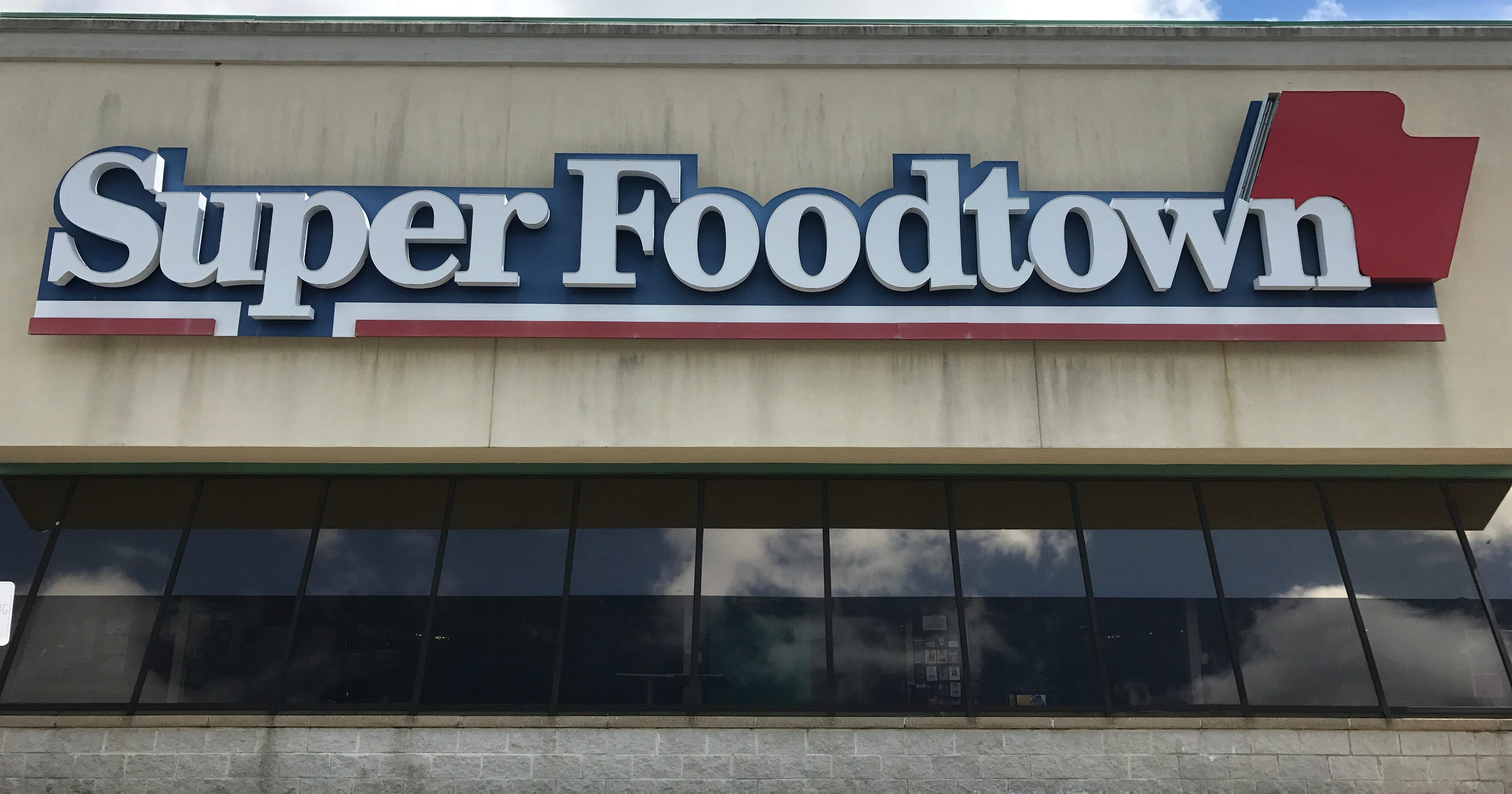 Super Foodtown True Value May Replace Pathmark In Middlesex Boro