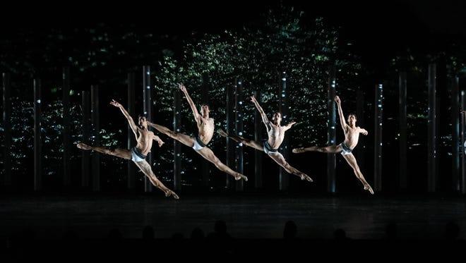 636627859747648165 Erocia 10 - Ballet At Desert Botanical Gardens 2018