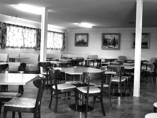 Little has changed at Dun Bar Restaurant, 1728 Pulliam St., since it opened in 1959.