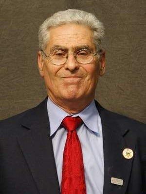 Assemblyman Steve Katz
