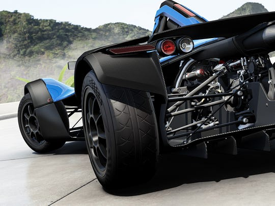 With more than 450 cars, there's no shortage of rides to pick from in Forza Motorsport 6.