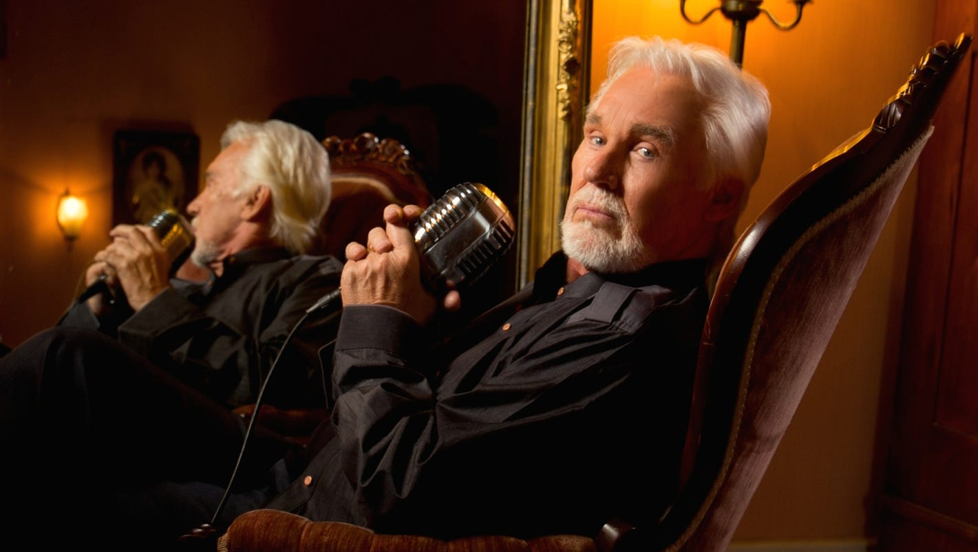 Kenny Rogers Final Tour