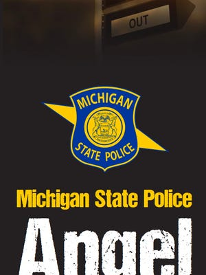 The Michigan State Police Brighton Post is looking for volunteers to participate in the Angel Program.