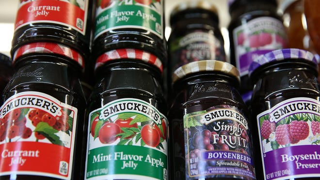 Smucker's is planning to build a Longmont plant.