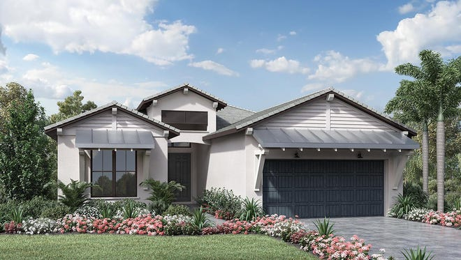 Palazzo at Naples is offering a move-in ready Serino Caribbean in the heart of North Naples.