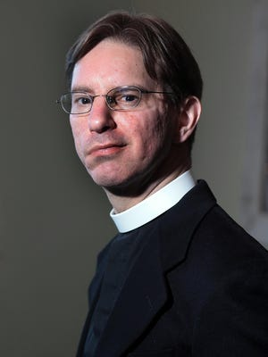 Rev. Tim Schenck