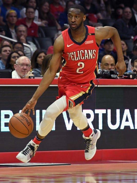 New Orleans Pelicans Earn Second Postseason Berth In Five Seasons