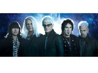 Win Suite Tickets to REO Speedwagon