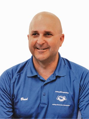 Brad Swezey is the president of JustSmallBiz Marketing.