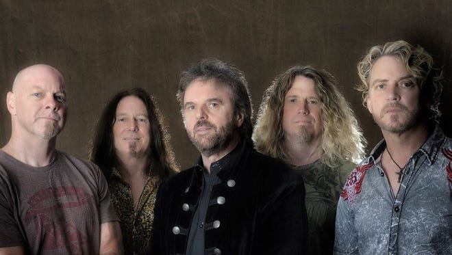 38 Special will perform at the new Highway 10 Hideaway, located at the Holiday Inn Hotel & Convention Center of Stevens Point, on Aug. 20, 2017.