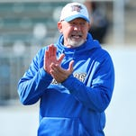 MTSU football signs 11 players during early signing period