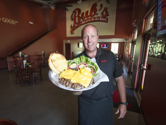 Bub S Burgers And Ice Cream Coming To Fishers