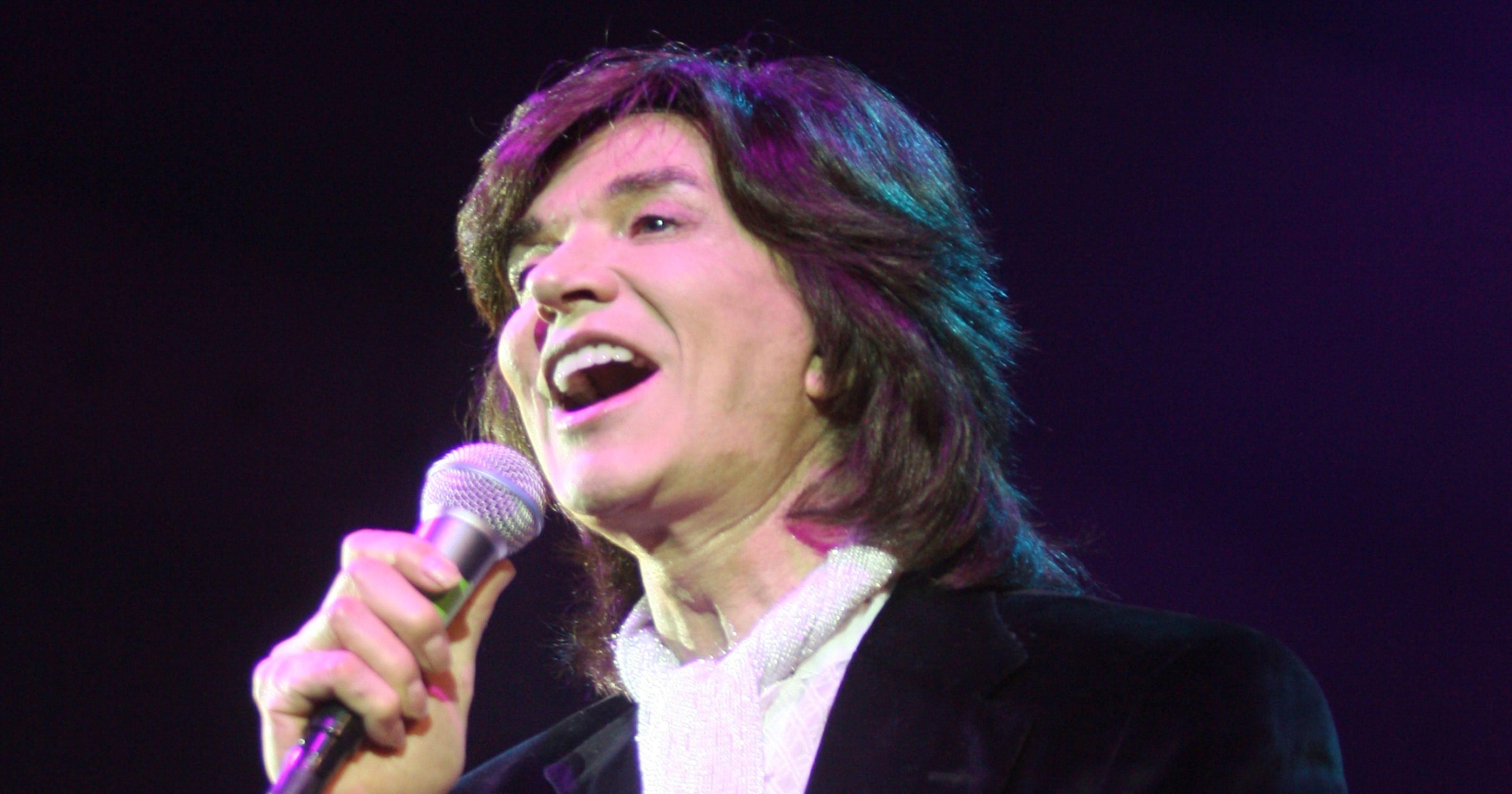 IMG CAMILO SESTO, Spanish Singer