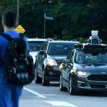 Human foibles complicate era of autonomous cars