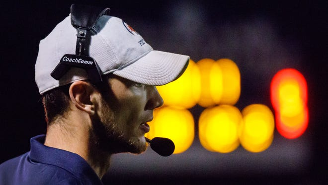 Brookfield East coach Ben Farley will lead his team into a Division 2 state quarterfinal showdown with Brookfield Central Friday.