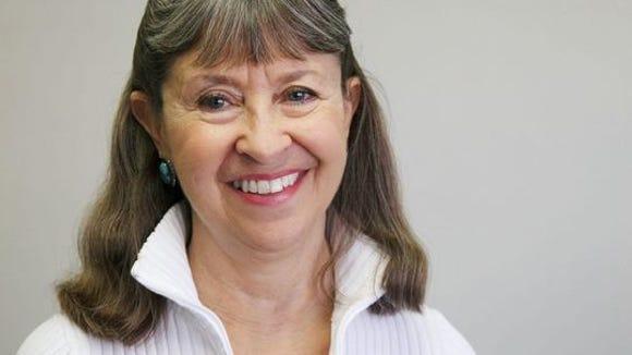 Lisa Rutherford