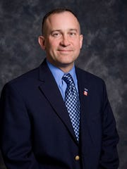 Wayne T. Pyle, the current city manager of West Valley