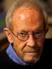 "Elmore Leonard is best known for his crime fiction novels popularized in feature films like ""Get Shorty"" and ""Be Cool."""